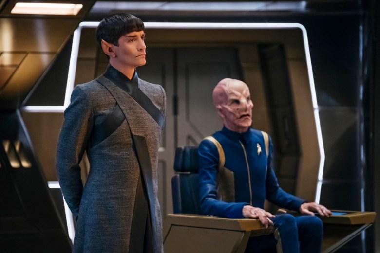 Star Trek Discovery 115