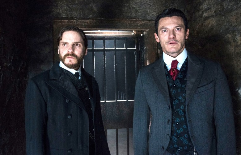 The Alienist': Revealing the Murderer's Identity Early Is