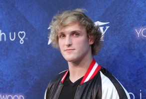 Logan PaulVariety's Power of Young Hollywood Presented by Pixhug, Arrivals, Los Angeles, USA - 16 Aug 2016