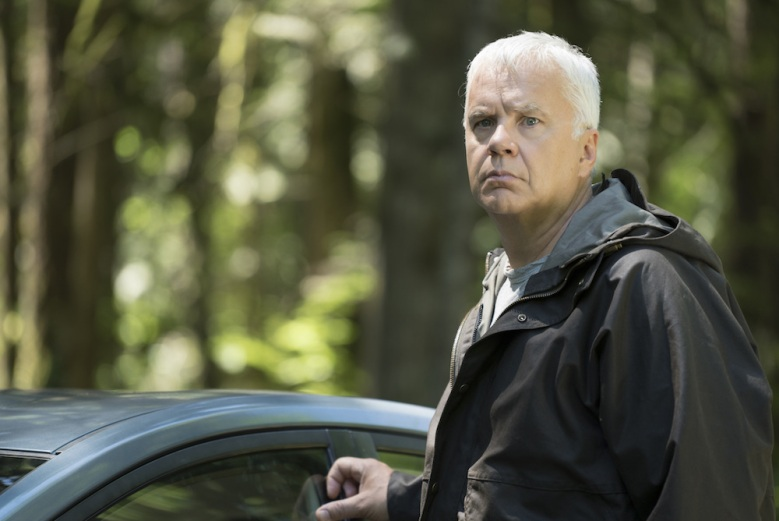 Here and Now Season 1 Tim Robbins HBO