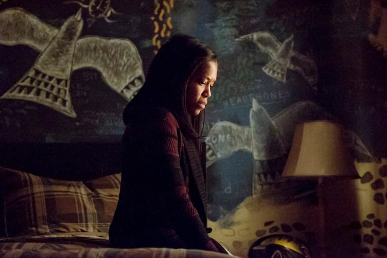 Seven Seconds Season 1 Netflix Regina King