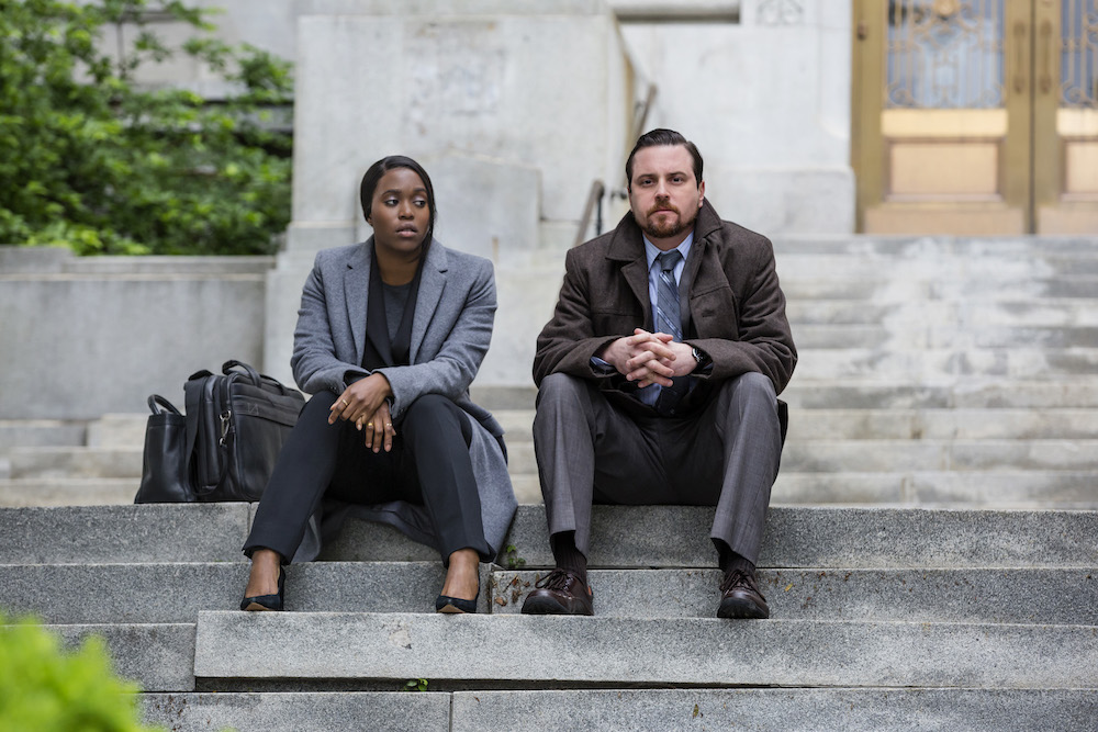Seven Seconds Review: Netflix Series is Too Bad, So Sad — Spoilers