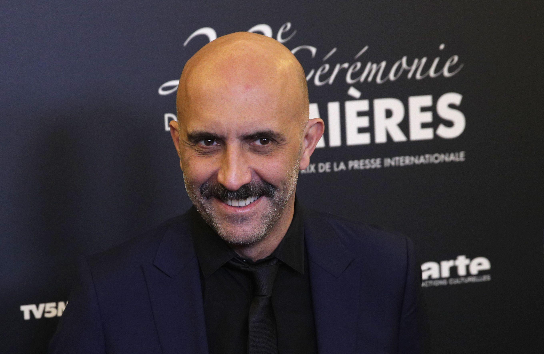 Gaspar Noé Returns: New Film 'Psyché' Is Described As A Drug-Induced 'Plunge Into Hell'