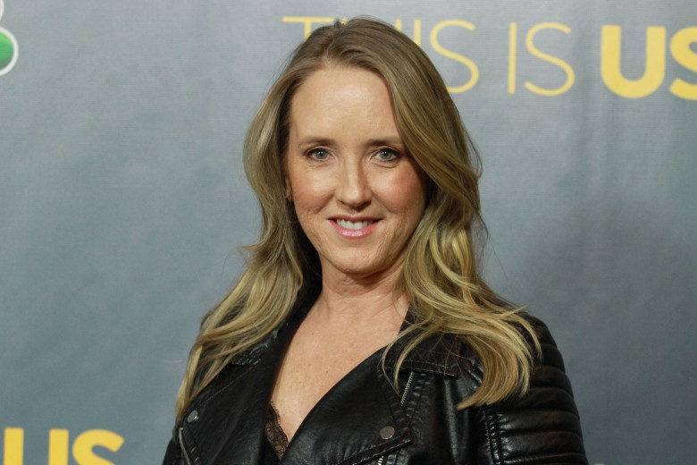 Jennifer Salke'This Is Us' TV series season finale, Arrivals, Los Angeles, USA - 14 Mar 2017
