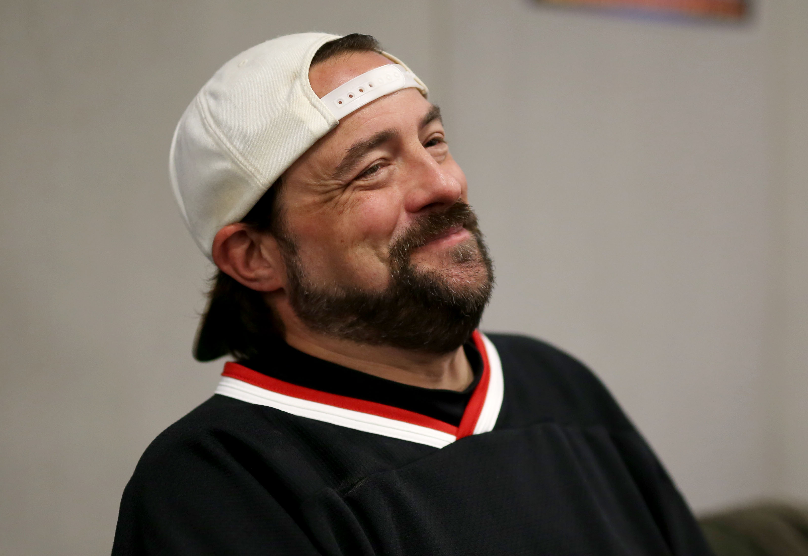 Director Kevin Smith becomes Weight Watchers ambassador
