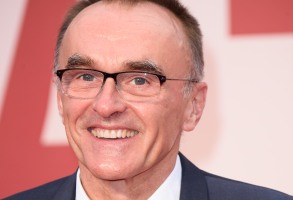 Danny Boyle'Battle of the Sexes' premiere, BFI London Film Festival, UK - 07 Oct 2017