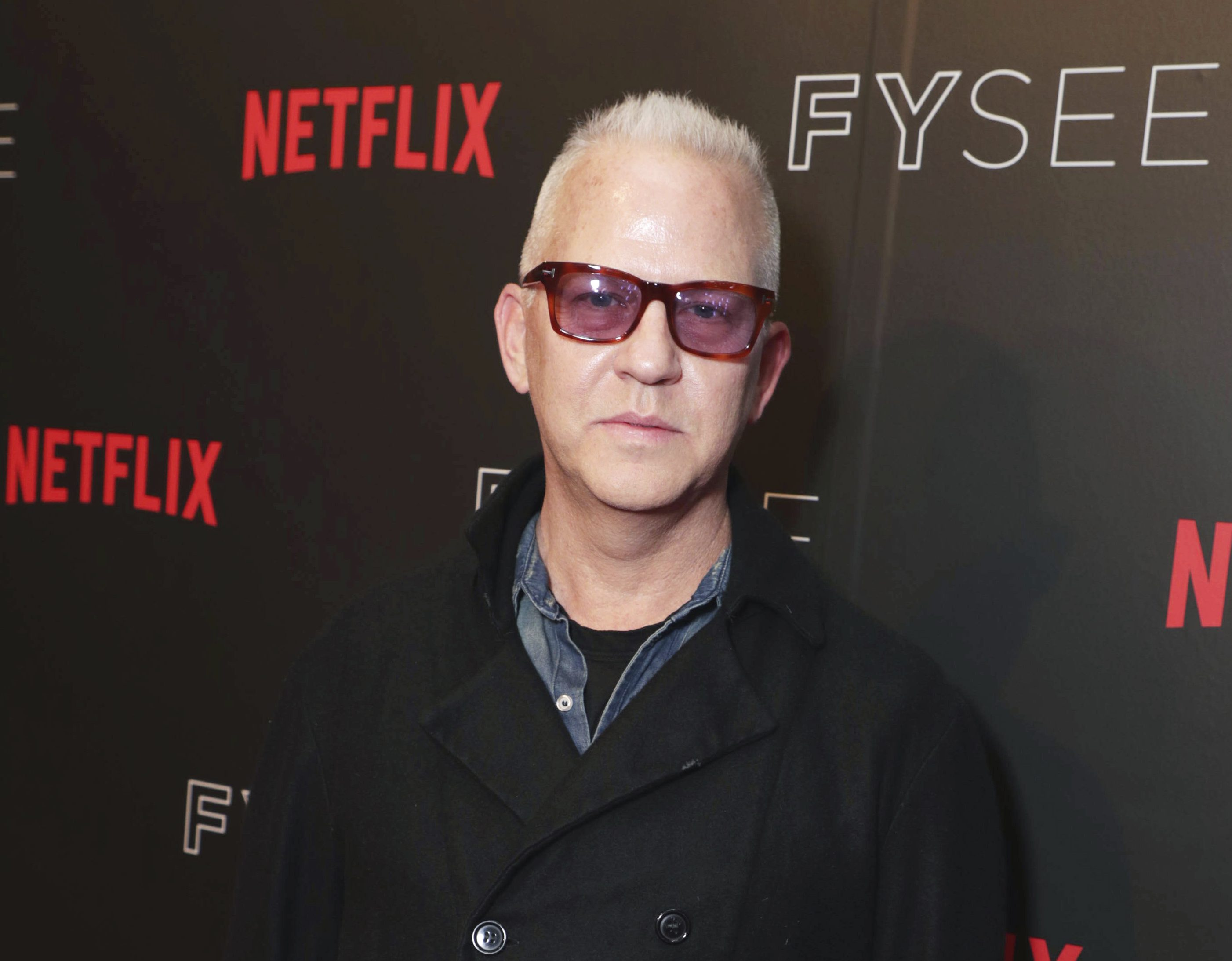 Ryan Murphy's next show will mine the #MeToo movement