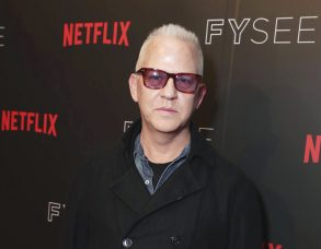 Ryan Murphy at 'The OA' panel Q&A at Netflix FYSee exhibit space, in Los Angeles, CA'The OA' Netflix FYSee Panel, Los Angeles, USA - 10 Jun 2017
