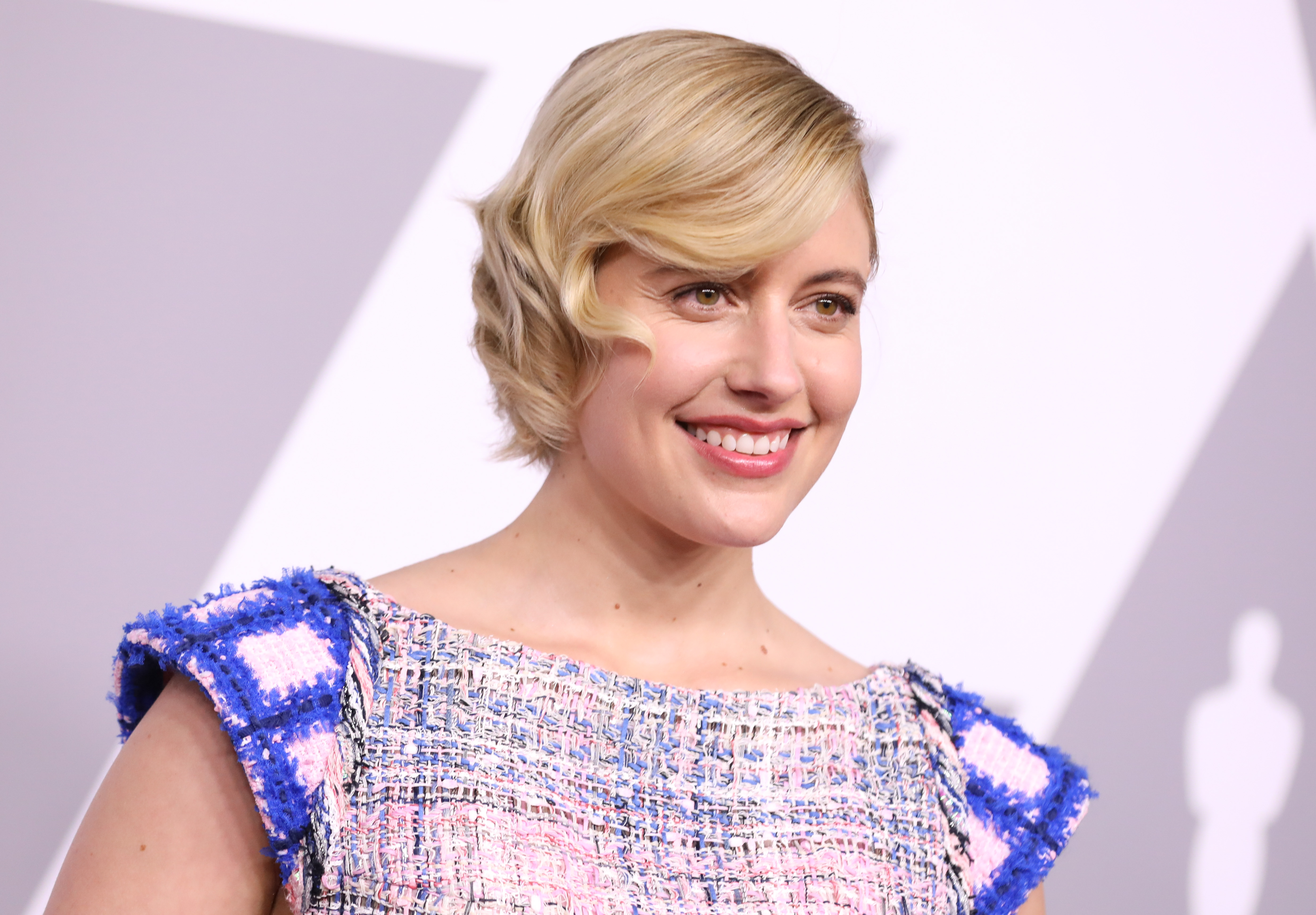Greta Gerwig Planning to Direct Three More Movies About Sacramento