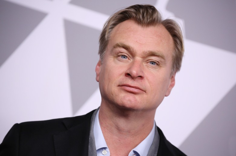 Christopher Nolan Predicts Black Panther Best Picture Nomination