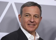 Bob Iger arrives at the 90th Academy Awards Nominees Luncheon at The Beverly Hilton hotel, in Beverly Hills, Calif90th Academy Awards Nominees Luncheon - Arrivals, Beverly Hills, USA - 05 Feb 2018
