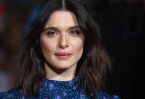 Rachel Weisz'The Mercy' film premiere, Arrivals, London, UK - 06 Feb 2018