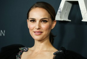 Natalie Portman'Annihilation' film premiere, Arrivals, Los Angeles, USA - 13 Feb 2018