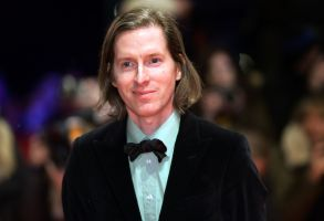 Wes AndersonOpening Ceremony - 68th Berlin Film Festival, Germany - 15 Feb 2018Wes Anderson poses at the red carpet for the opening ceremony of the 68th annual Berlin International Film Festival (Berlinale), in Berlin, Germany, 15 February 2018. The Berlinale runs from 15 to 25 February.