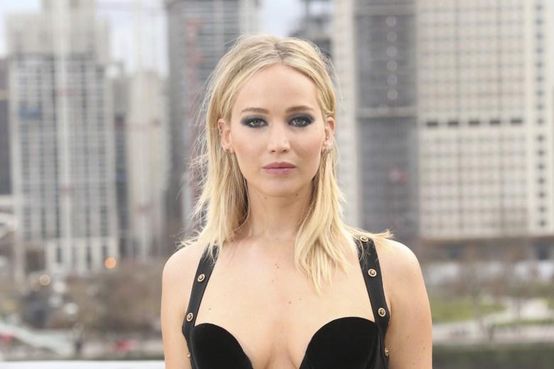 Jennifer Lawrence Fashion