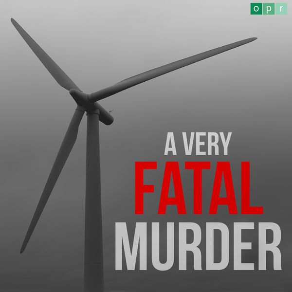 Image result for a very fatal murder podcast