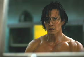 "Will Yun Lee, ""Altered Carbon"""