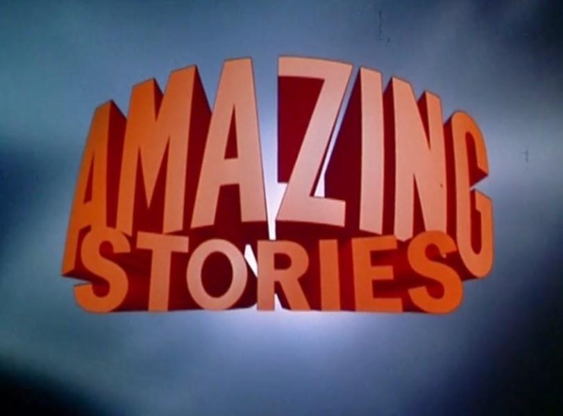 Amazing Stories (Apple)