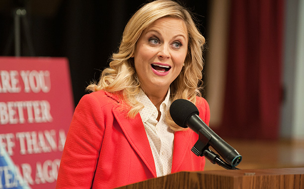 """""""Parks and Recreation"""""""