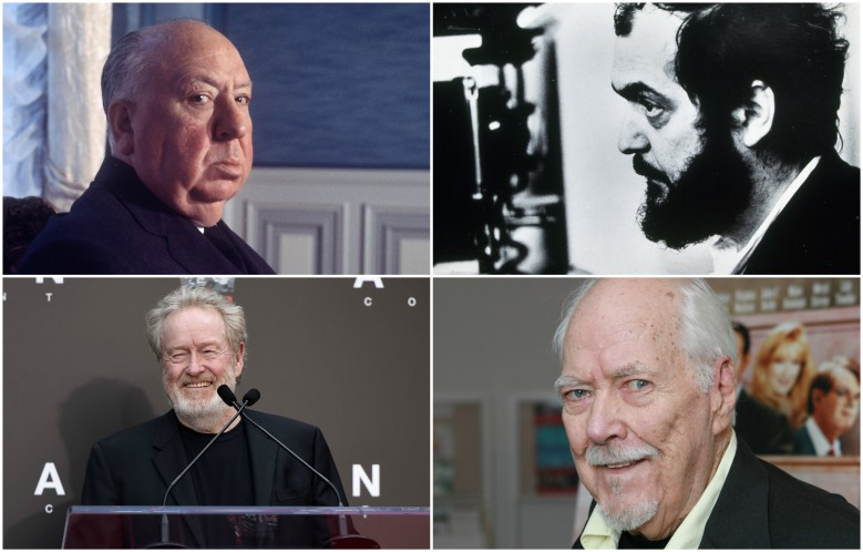 What Does Oscar Mike Mean >> The 21 Most Overlooked Directors In Oscar History Indiewire