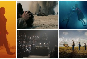 The Best Cinematography Nominees for 2018