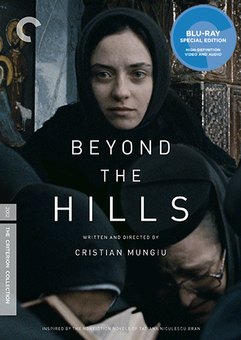 Beyond the Hills Criterion Collection Cover