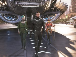 Oscars 2019: 'Black Panther' Scores Six Craft Nominations and a Visual Effects Snub