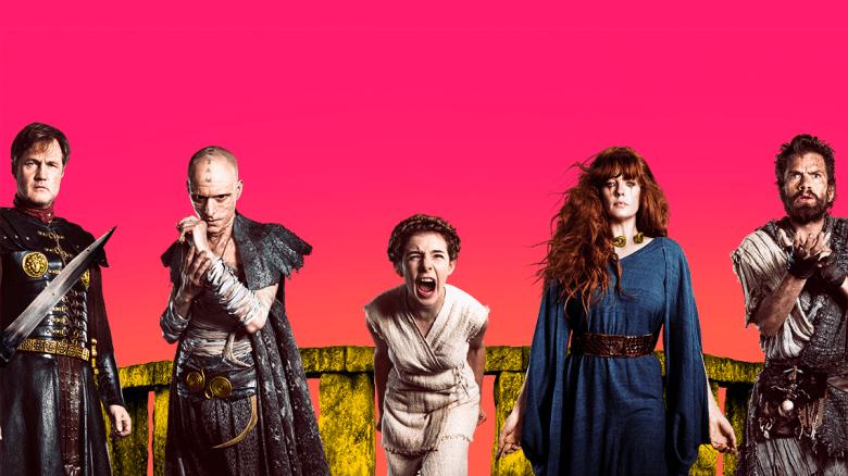 Britannia on Amazon: 10 Ways Season 1 is a Weirder 'Game of