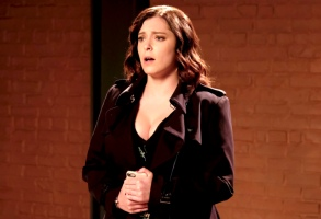 "Rachel Bloom, ""Crazy Ex-Girlfriend"""