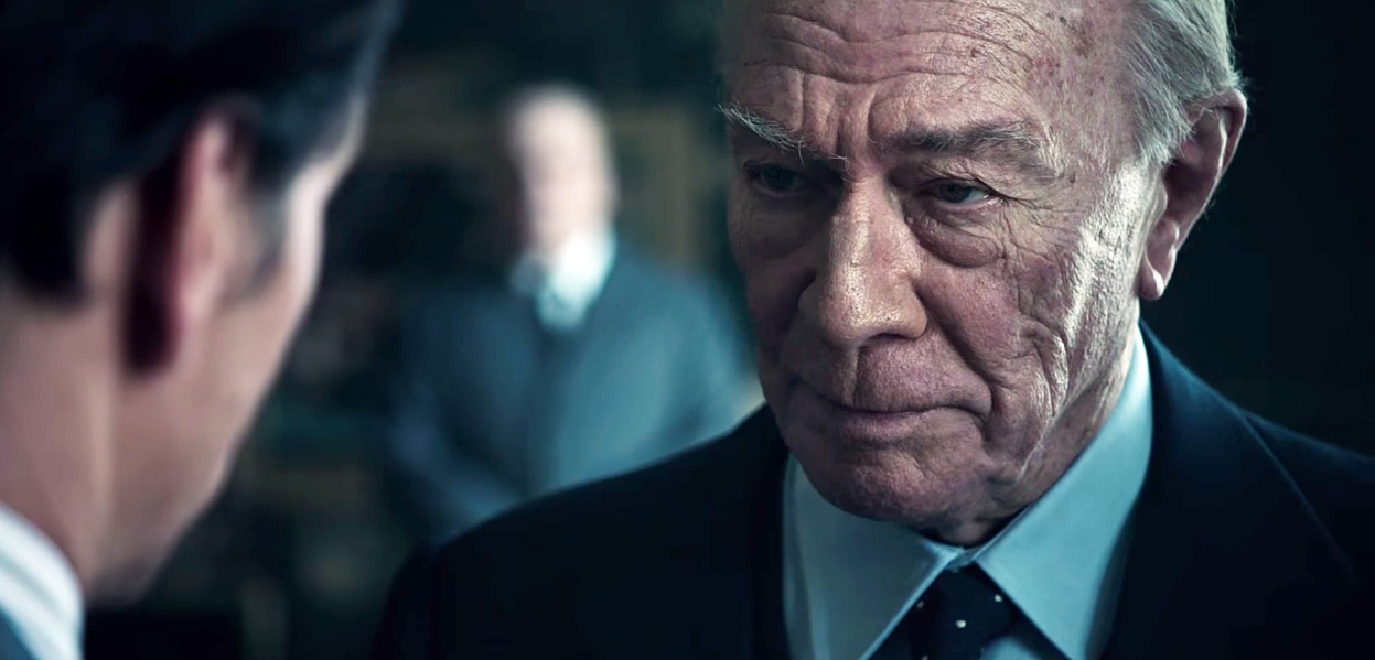 Christopher Plummer, Best Supporting Actor