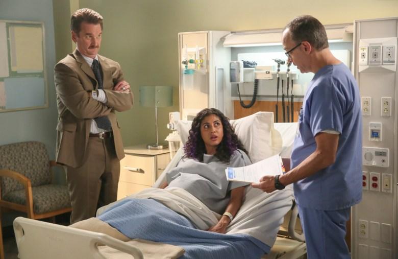 Crazy Ex-Girlfriend Season 3 Finale Heather Darryl
