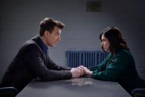 Crazy Ex-Girlfriend Season 3 Finale Nathaniel Rebecca