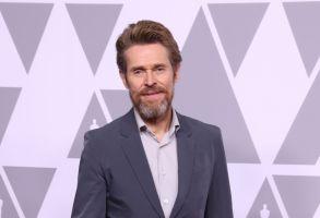 Willem DafoeThe Academy Awards Nominees Luncheon, Los Angeles, USA - 05 Feb 2018