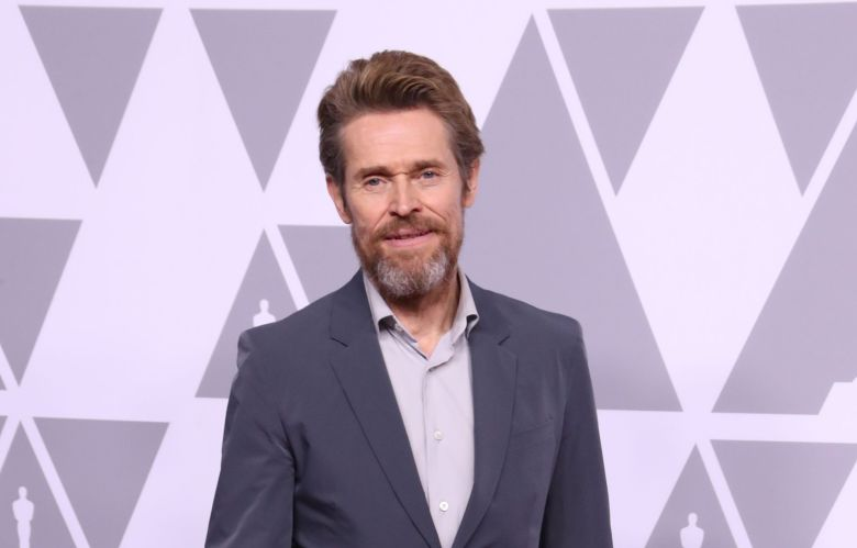 Watch Willem Dafoe Recap His Onscreen Deaths, Most Awkward Nude