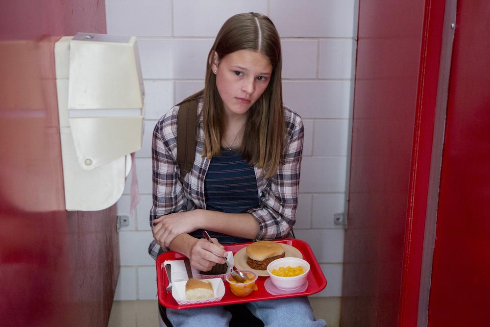 """Everything Sucks!"" Season 1 Netflix Peyton Kennedy"
