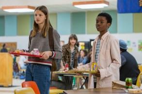 """Everything Sucks!"" Season 1 Netflix Peyton Kennedy Jahi Di'Allo Winston"