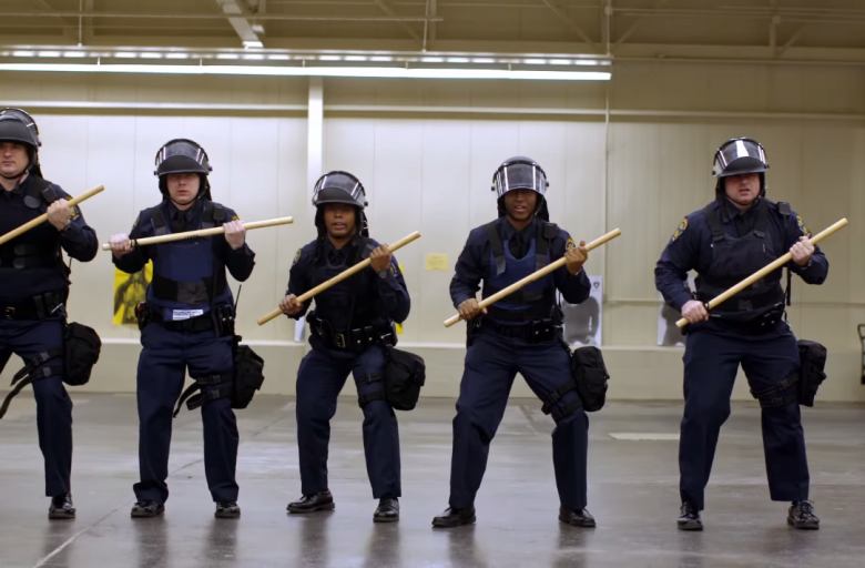 Flint Town' on Netflix: Trailer for Documentary Follows Police Force