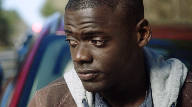 Get out returns to theaters for free on presidents day indiewire get out sciox Choice Image