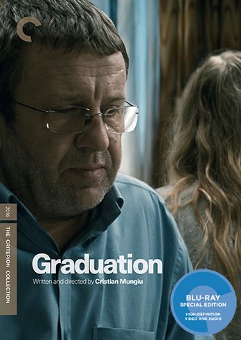 Graduation Criterion Collection Cover