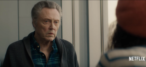 "Christopher Walken ""Irreplaceable You"""