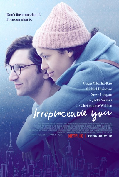 """Irreplaceable You"" poster"