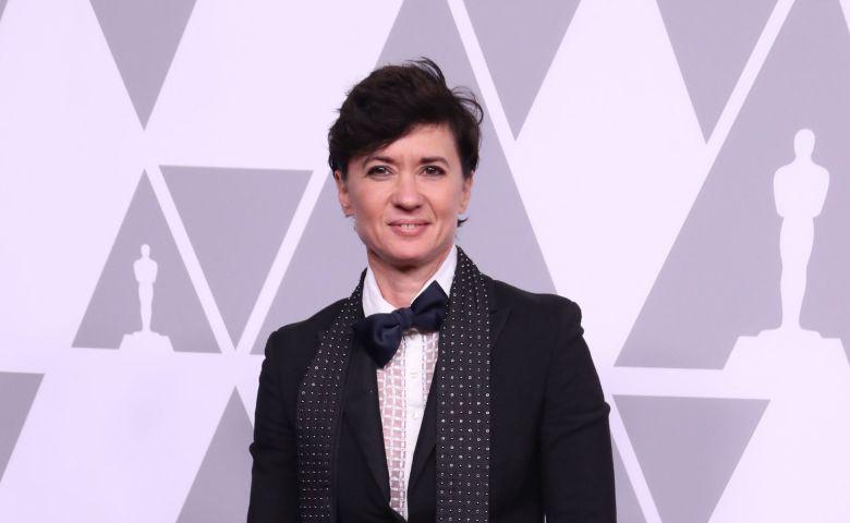 Kimberly PeirceThe Academy Awards Nominees Luncheon, Los Angeles, USA - 05 Feb 2018