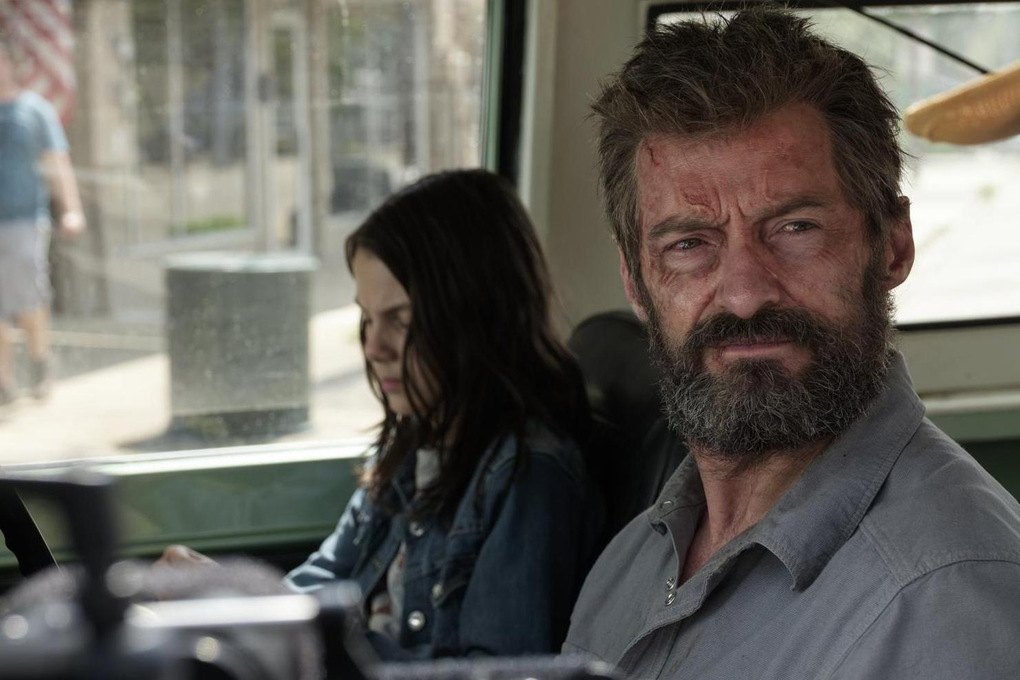 'Logan' Director James Mangold Won't Give Up Hope for 'X-23' Spinoff Movie