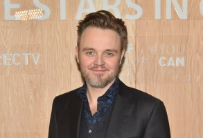 Matthew Newton'Who We Are Now' Happy Hour, TIFF Momofuku Noodle Bar Toronto presented by DIRECTV, Day 1, Canada - 09 Sep 2017