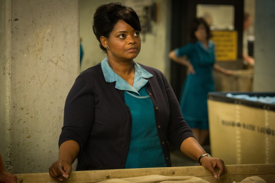 Octavia Spencer, Best Supporting Actress