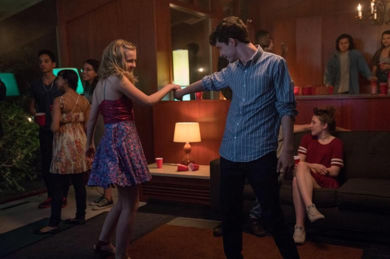 Every Day' Review: YA Adaptation Has Timely Message About