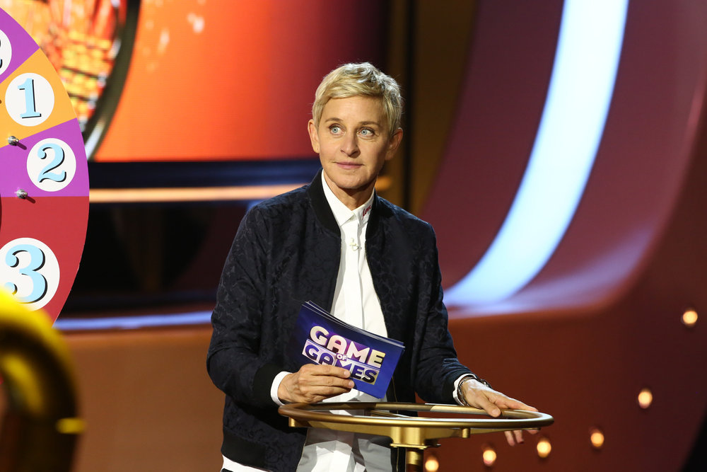 Ellen Digital Network Announces Two New Shows at NewFronts West