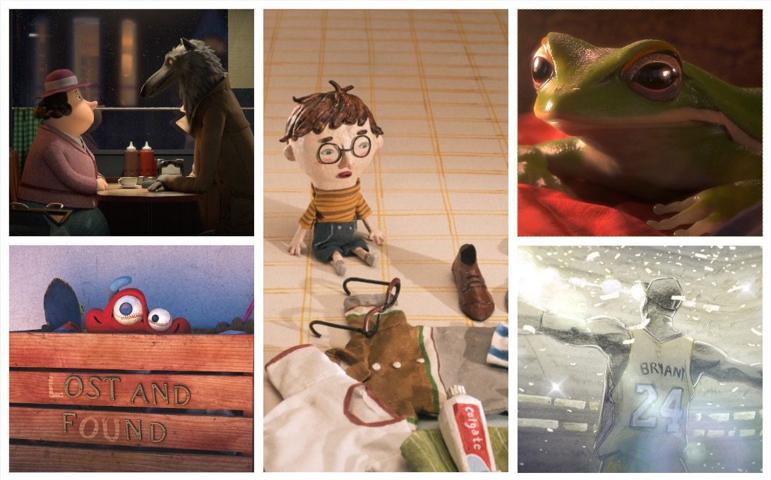 2018 Oscar Nominated Animated Shorts Review: Two Very Different Frontrunners Seamlessly Blend Style and Substance
