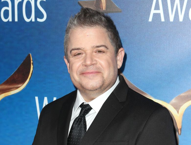 Patton Oswalt70th Annual Writers Guild Awards, Arrivals, Los Angeles, USA - 11 Feb 2018