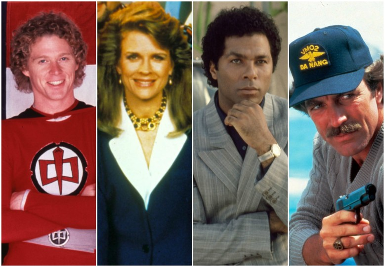 Reboots and Remakes: 38 TV Shows